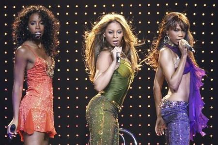 Destiny's Child 2005