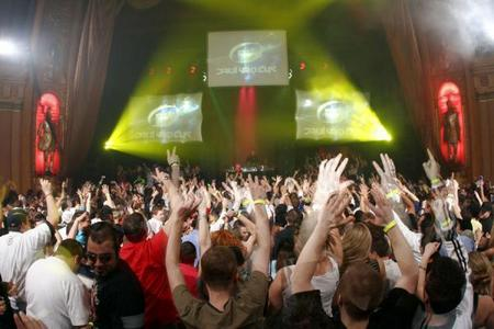 Paul Van Dyk in Detroit 2006
